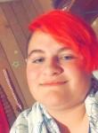 Laura, 19  , Detroit
