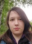 Olga, 21  , Novosibirsk