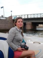 Tsarevna Nesmeyana, 38, Russia, Saint Petersburg