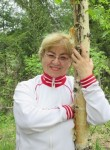 Galina, 65  , Chusovoy