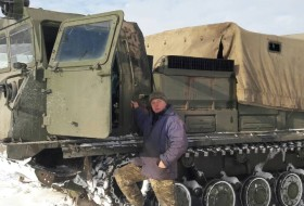 Vladimir, 60 - Just Me