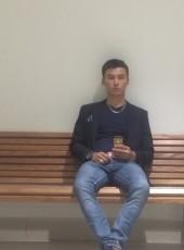 Floid, 27, Kazakhstan, Baykonyr