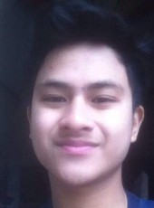 ijzam, 22, Indonesia, Cimahi