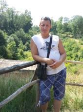 Sergej Popov, 50, Latvia, Riga