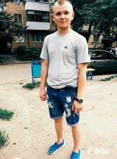 Dimon, 26, Ukraine, Kharkiv