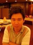 Thomas, 40  , Klang