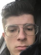 Mathias , 18, France, Lyon