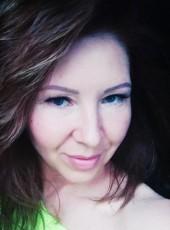 Yanina, 40, Russia, Novosibirsk