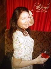 Yanina , 40, Russia, Novosibirsk