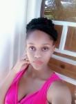 Nicky, 23  , Musanze