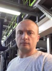 Sergey, 35, Russia, Nizhniy Lomov