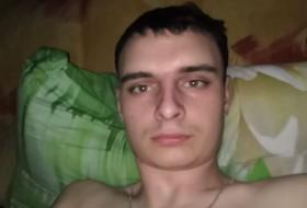 Yurgen, 22 - Just Me
