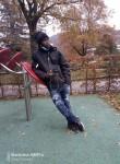 Abdou, 25  , Heidelberg