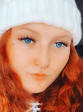 Bianka, 18, Canada, Montreal