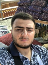 Sergey, 25, Russia, Krasnodar