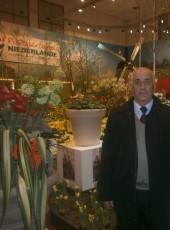 aslan, 73, Azerbaijan, Sheki