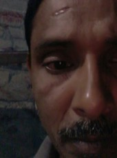 Arunava Naiya, 45, India, Barasat