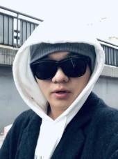zhuhaoyu, 23, China, Handan