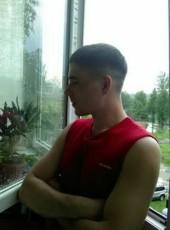 Andreiko, 30, Russia, Lyudinovo
