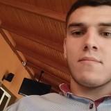 Andriy, 21  , Kielce