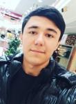 Oybek, 21  , Severskaya