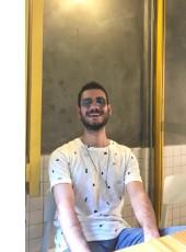 Bahadır, 24, Turkey, Istanbul