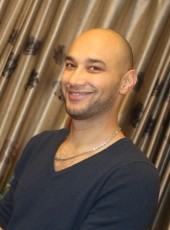 Mr  .AmirAli, 29, Russia, Moscow