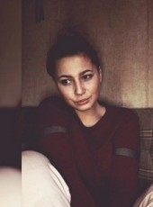 Anyutka, 20, Russia, Sochi