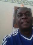 Ohanga  Olaba, 53  , Mombasa
