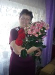 Galina Ovcharuk, 64, Fastiv