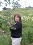 Valentina, 59  , Kargopol