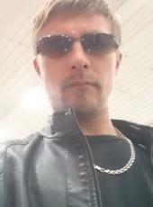 Leonid, 35, Russia, Irkutsk