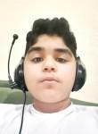 علي, 18  , Madinat