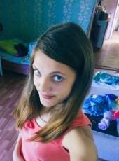 Tatyana, 25, Russia, Krasnogorskoye (Altai)