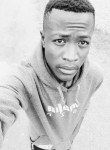 Chami, 25  , Ndola