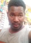 Mohamed bah, 22  , Kinshasa