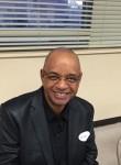 Reggie, 65  , Borough of Queens