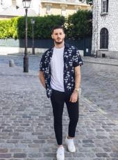 Steven, 31, France, Paris