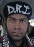 Chops, 27  , San Diego