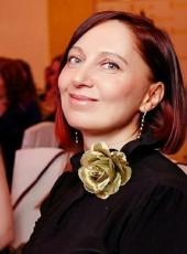 Oksana, 46, Belarus, Minsk
