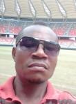 Gerome, 29, Douala