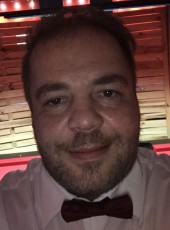 Daniel, 44, France, Dijon