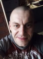 Anton, 41, Russia, Saint Petersburg