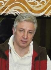 sergey, 52, Russia, Saint Petersburg