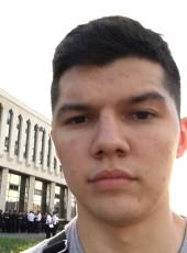 Mikhail, 21, Russia, Tyumen