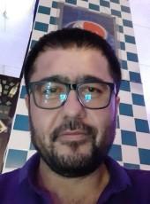 Amir, 37, Russia, Ufa