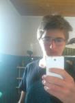 Brandon, 19  , Aix-les-Bains