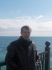 sergey, 40, Russia, Bor