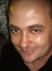 Alexander, 38, Israel, Tirat Karmel