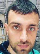 Ekrem, 31, Turkey, Izmir